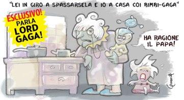 """per """"il Misfatto"""" (il Fatto Quotidiano) 2010/2012"""