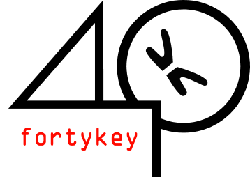 logo40K