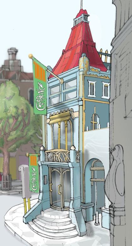 """Museo Comunale di Clarence City """"Pippo Labombarda"""""""